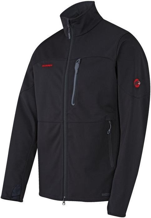 the latest 562b9 eecc6 Mammut Ultimate Jacke schwarz (Herren) (1010-14920-0052) ab € 178,95