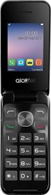 Alcatel One Touch 2051X silver