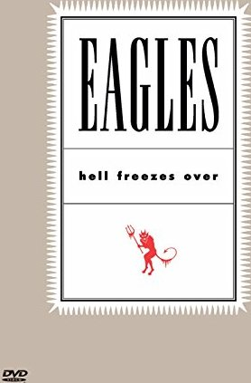 Eagles - Hell Freezes Over -- via Amazon Partnerprogramm
