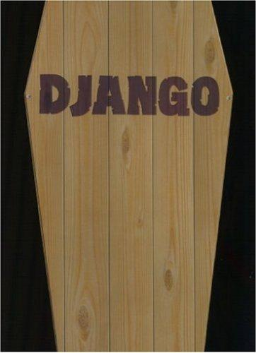Django Sarg Edition -- via Amazon Partnerprogramm