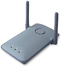 Belkin Access Point, 11Mbps (F5D6130G)