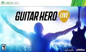 Guitar Hero Live inkl. Guitar Controller (Xbox 360)