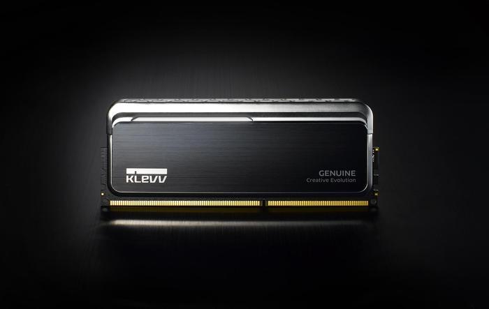 Klevv Genuine DIMM kit 8GB, DDR3-2800, CL12-14-14-36 (KM3G4GX2Y-2800-12-14-14-36-0)