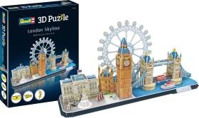 Revell 3D Puzzle London Skyline (00140)