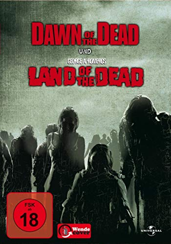 Dawn Of The Dead (Remake)/Land Of The Dead -- via Amazon Partnerprogramm