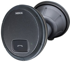Nokia HF-310 Bluetooth handsfree