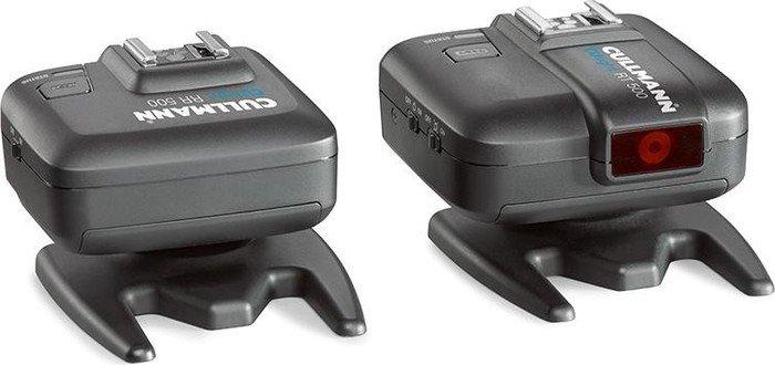 Cullmann CUlight trigger kit 500S radio remote control (61830)