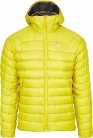 Arc'teryx Cerium LT Hoody Jacket lichen (men) | Skinflint