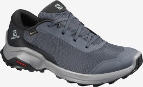 Salomon X Reveal GTX ebony/black/quiet shade (Damen) (409711)