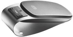 Jabra Drive Bluetooth KFZ-Freisprecheinrichtung schwarz/silber -- © GN Netcom