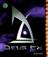 Deus Ex (English) (PC)