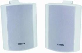 Omnitronic C-50A weiß, Paar (11036717)