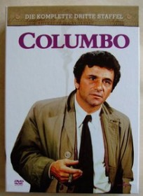 Columbo Season 3 (DVD)