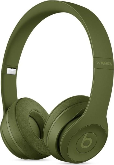 Apple Beats Solo3 Wireless Neighbourhood Collection grün (MQ3C2ZM)