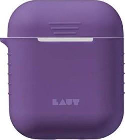 LAUT POD for AirPods violett (LAUT_AP_POD_PU)