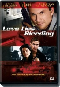 Love Lies Bleeding (DVD)
