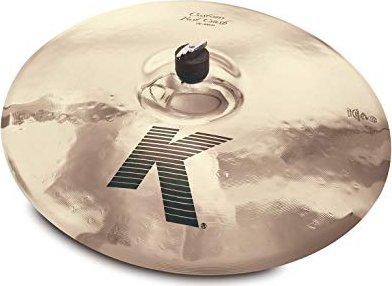 "Zildjian K Custom Series Fast Crash 18"" (K0984) -- via Amazon Partnerprogramm"