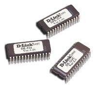 D-Link DE-554R Boot-ROM für DE-550CP