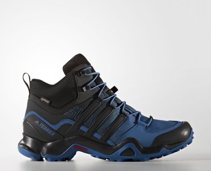 28745c09291ad adidas Terrex Swift R mid GTX core blue core black chalk white (men)  (BA9943)
