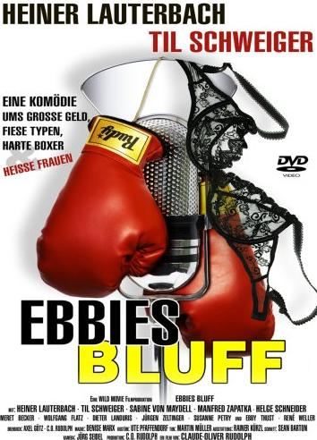 Ebbies Bluff -- via Amazon Partnerprogramm