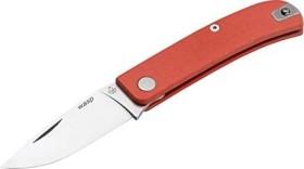 Manly Wasp CPM S90V jackknife orange