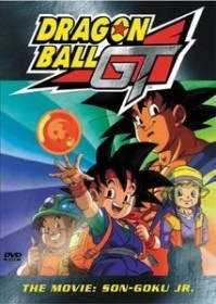 Dragonball GT - Der Film: Son Goku Jr.