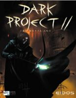 Dark Project 2 - The Metal Age (niemiecki) (PC)