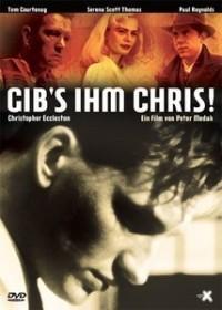 Gib's ihm Chris!