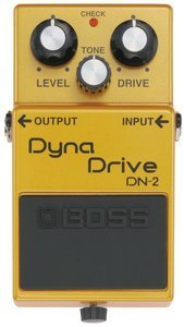 Boss DN-2 Dyna Drive effects unit