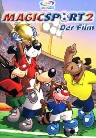 Magic Sport 2 (DVD)