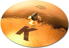 "Zildjian K Custom Fast Crash 17"" (K0983)"