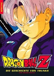 Dragonball Z - Das Trunks Special
