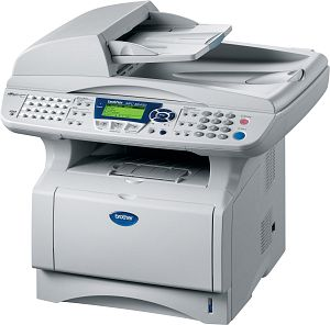 Brother MFC-8840D, cz-b-Laser (MFC8840DG1)