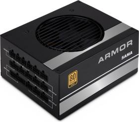 Inter-Tech Sama HTX-650-B7 Armor 650W ATX 2.4 (88882163)