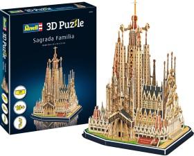Revell 3D Puzzle Sagrada Familia (00206)