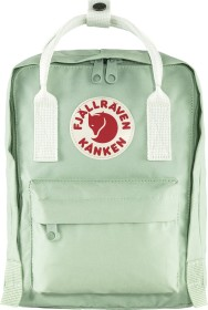 Fjällräven Kanken Mini mint green/cool white (F23561-600-106)