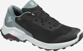 Salomon X Reveal GTX black/stormy weather/ebony (Damen) (410422)