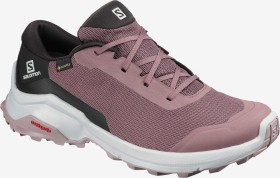 Salomon X Reveal GTX flint/black/quail (Damen) (409714)