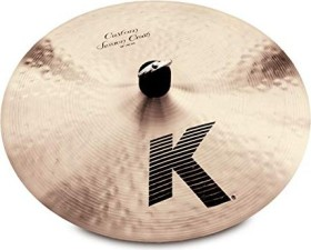 "Zildjian K Custom Session crash 16"" (K0990)"