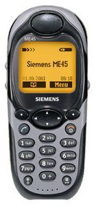 Telco BenQ-Siemens ME45 (various contracts)