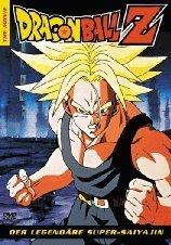 Dragonball Z - Der legendäre Super-Saiyajin