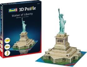 Revell 3D Puzzle Freiheitsstatue (00114)
