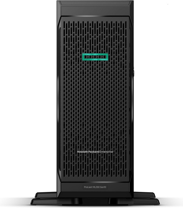 HPE ProLiant ML350 Gen10 SFF, 2x Xeon Silver 4114, 32GB RAM (877622-031)