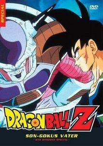 Dragonball Z - Das Bardock Special