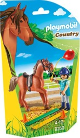 playmobil Country - Pferdetherapeutin (9259)