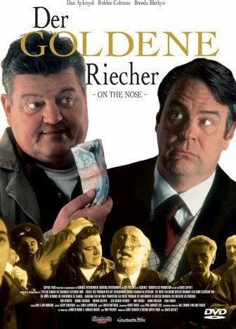 Der goldene Riecher -- via Amazon Partnerprogramm