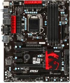 MSI Z77A-G45 Gaming (7752-030R)