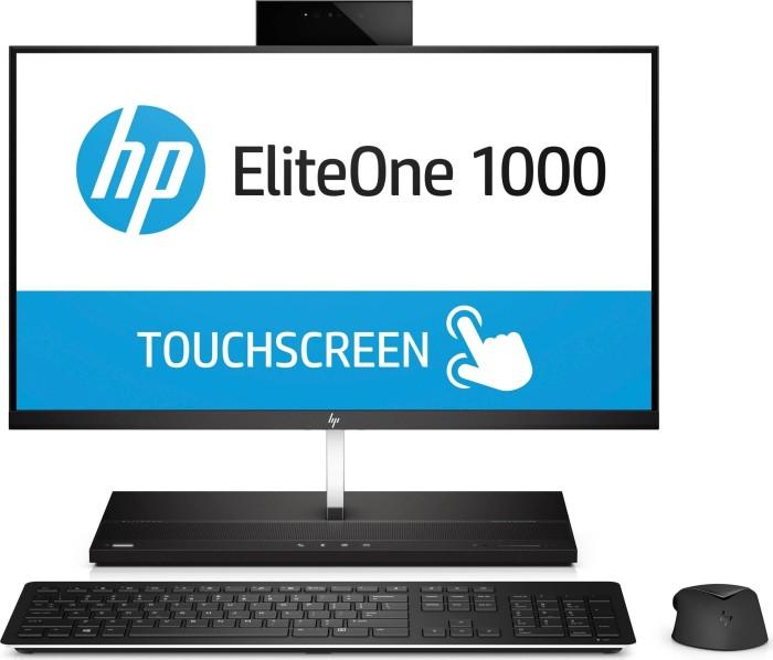 "HP EliteOne 1000 G2 23.8"" Touch, Core i7-8700, 16GB RAM, 512GB SSD (4PD23EA#ABD)"
