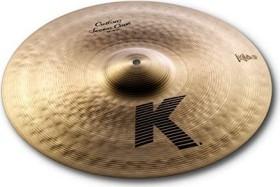 "Zildjian K Custom Session crash 18"" (K0991)"