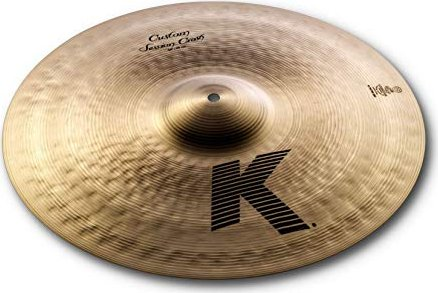 "Zildjian K Custom Series Session Crash 18"" (K0991)"